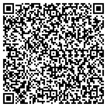 QR-код с контактной информацией организации Киевстар, ЧАО