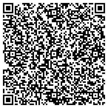 QR-код с контактной информацией организации Рекон НВП, ООО
