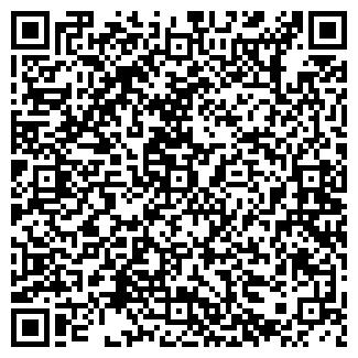 QR-код с контактной информацией организации Промова, ООО