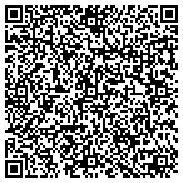 QR-код с контактной информацией организации Крон ЛТД, НПФ