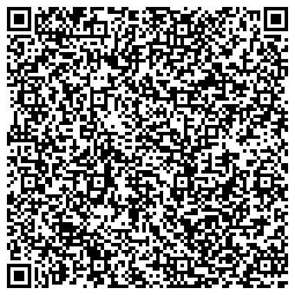 QR-код с контактной информацией организации Одесский научно-исследовательский институт телевизионной техники, ГП