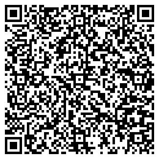 QR-код с контактной информацией организации Кимтел, ООО
