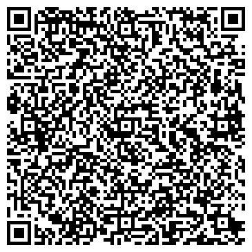 QR-код с контактной информацией организации Телеком-сервис, ЧП
