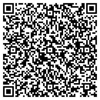 QR-код с контактной информацией организации ЗАРЕМ, ОАО