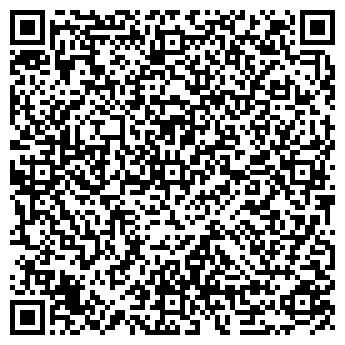QR-код с контактной информацией организации Миатис, ЧП