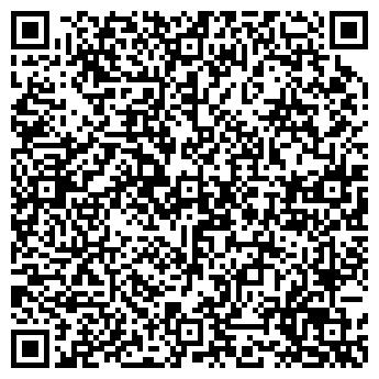 QR-код с контактной информацией организации КМ-Сервис, ООО