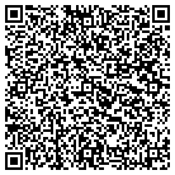 QR-код с контактной информацией организации Спутник ТВ, ЧП