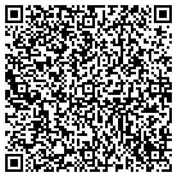 QR-код с контактной информацией организации СП Лебкон, ООО