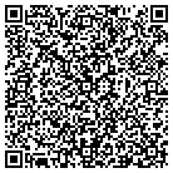 QR-код с контактной информацией организации Мако, ЧП