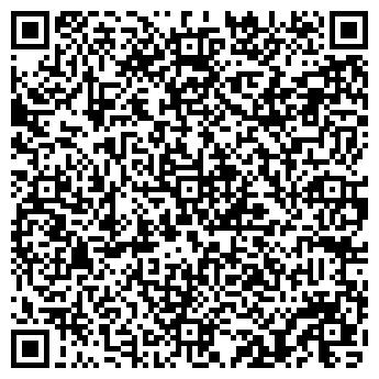 QR-код с контактной информацией организации National Business Solutions (NBS), ООО