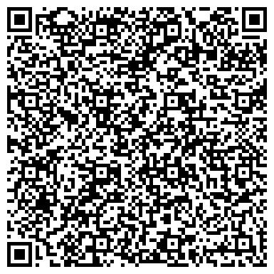 QR-код с контактной информацией организации Телекоммуникационный дом Прожектор, ООО