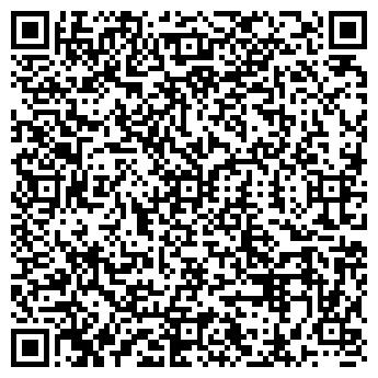 QR-код с контактной информацией организации ТИГРИС СЕРВИС-ЦЕНТР