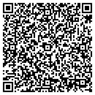 QR-код с контактной информацией организации Bazuka, ЧП