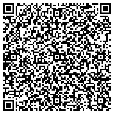 QR-код с контактной информацией организации Де Линк Шоп Украина (D-Link Shop), ООО