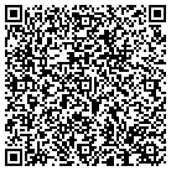 QR-код с контактной информацией организации Алабелс, СПД (Alabels)
