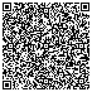 QR-код с контактной информацией организации Прогрессивные технологии, ЧП