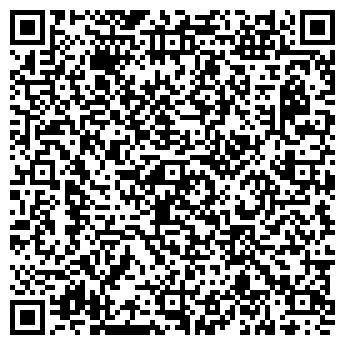 QR-код с контактной информацией организации Антенаюа