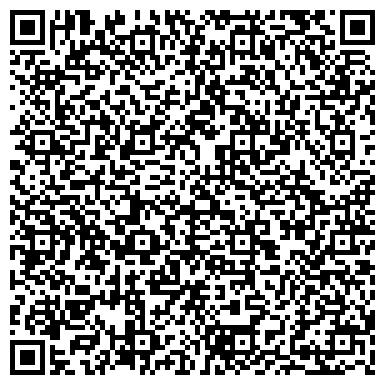 QR-код с контактной информацией организации Городской телевизионный центр, ТРК