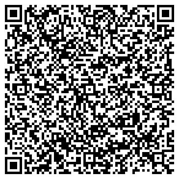 QR-код с контактной информацией организации Техно Юнити, ООО
