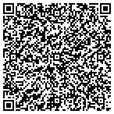 QR-код с контактной информацией организации ООО ПП Метиз