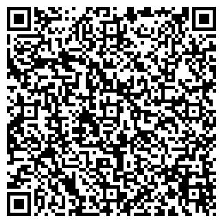 QR-код с контактной информацией организации Микрофон, ООО