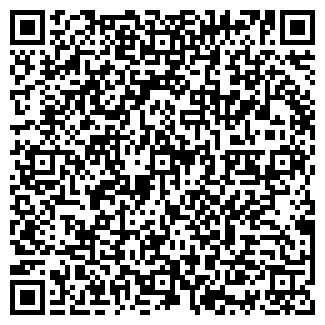 QR-код с контактной информацией организации Музмания, СПД