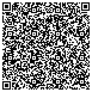 QR-код с контактной информацией организации Ева Научно-производственная компания, ООО