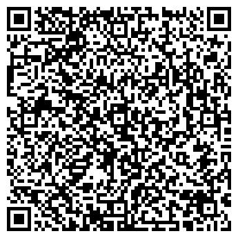 QR-код с контактной информацией организации Техэнком, ООО