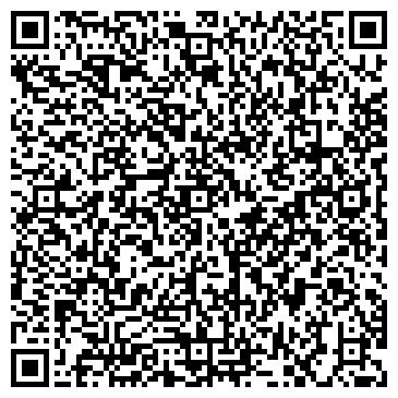 QR-код с контактной информацией организации Юритмикс, ООО
