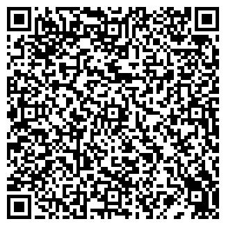 QR-код с контактной информацией организации Muzikant, ЧП