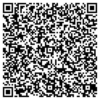 QR-код с контактной информацией организации АудиоСила, ООО
