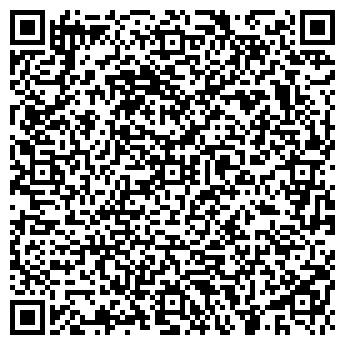 QR-код с контактной информацией организации Комора, СП