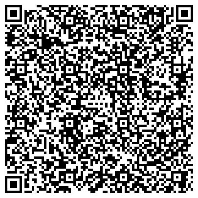 QR-код с контактной информацией организации Навигационно-геодезический центр НПП, ООО