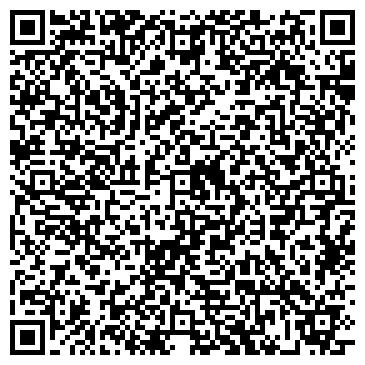 QR-код с контактной информацией организации ЭЛЕКТРОСВЯЗЬ РЕСПУБЛИКИ АДЫГЕЯ, ОАО