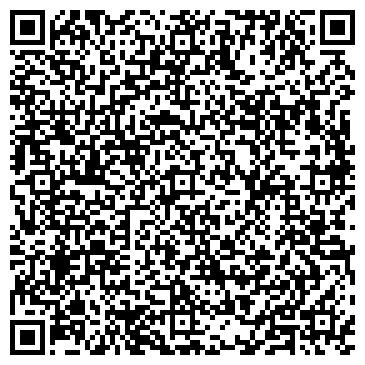 QR-код с контактной информацией организации МТ Судосервис, ООО