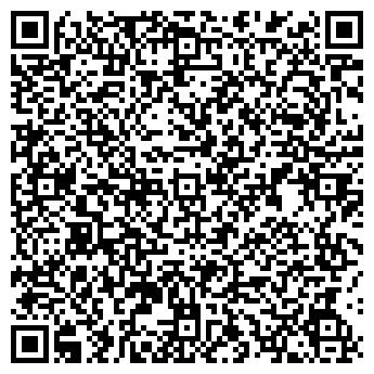 QR-код с контактной информацией организации Вайстек, ООО