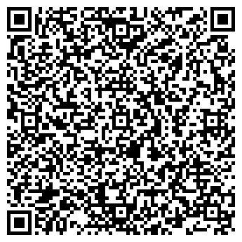 QR-код с контактной информацией организации Интер-Мед-Пром, ЗАО