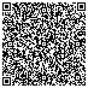 QR-код с контактной информацией организации Чистый Звук, СПД