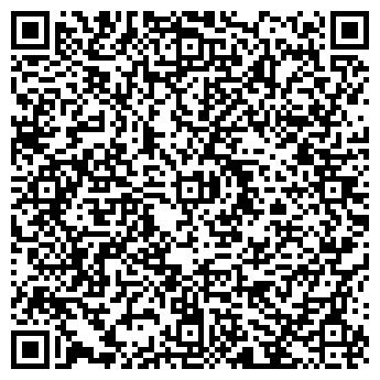 QR-код с контактной информацией организации Маэстро, ООО