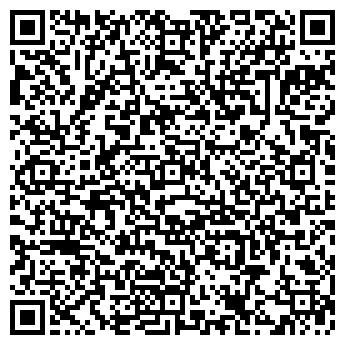 QR-код с контактной информацией организации Форт мюзик, ЧП (ForteMusik)