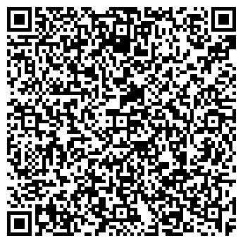 QR-код с контактной информацией организации Рожок, ЧП