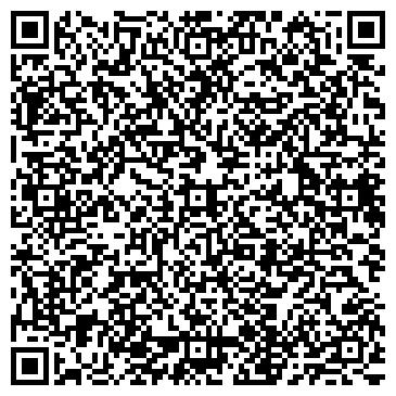 QR-код с контактной информацией организации АСКО-информационные технологии, ООО