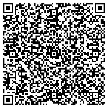 QR-код с контактной информацией организации Marshall