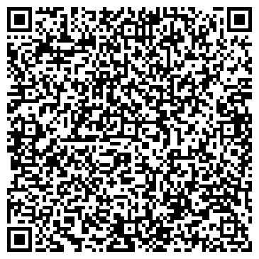 QR-код с контактной информацией организации Интеринком , ООО