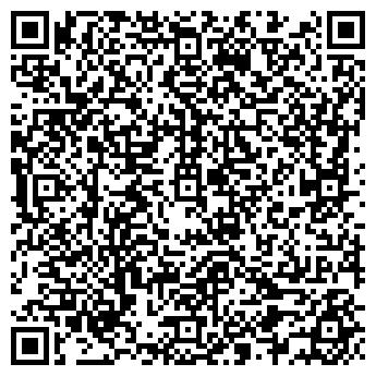 QR-код с контактной информацией организации Телевидео, ООО