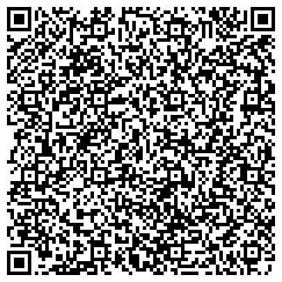 QR-код с контактной информацией организации Черкасский завод телеграфной аппаратуры, ОАО