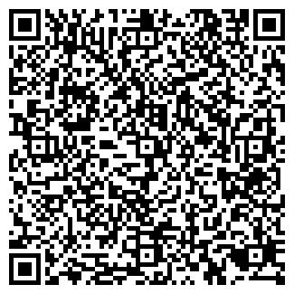 QR-код с контактной информацией организации BSB Telecom (БСБ Телеком), ТОО