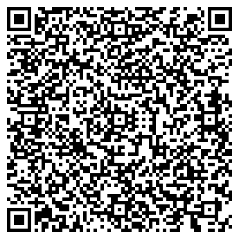 QR-код с контактной информацией организации СПД Герасименко