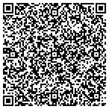 QR-код с контактной информацией организации Aton-X (Этон- Икс), ТОО