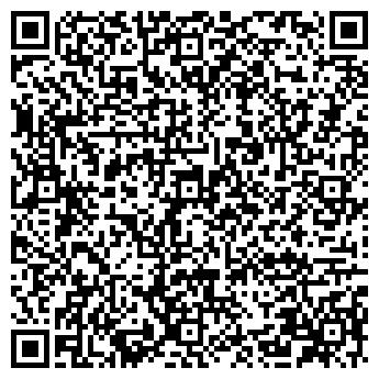 QR-код с контактной информацией организации ШКОЛА ЭКОНОМИКИ И ФИНАНСОВ